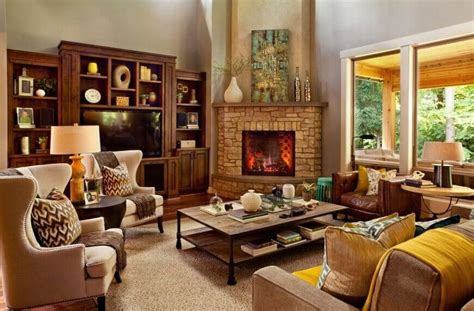 Cozy Living Room : Cozy Living Room Tips And Ideas For Small And Big