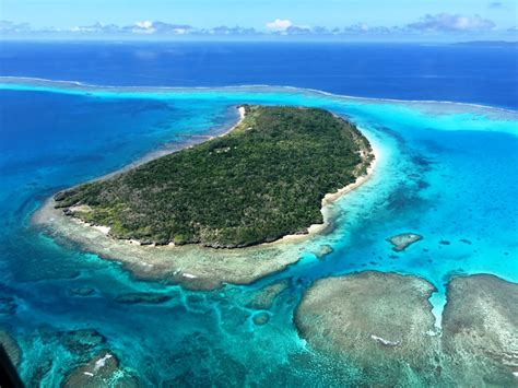 Southern Yasawa Island Cruise