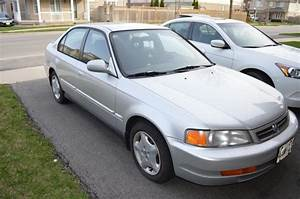 2000 Acura 1 6 El -  Best Offer - Civic Forumz