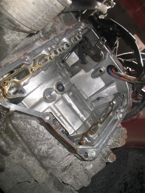 How Replace Your Transmission Valve Body