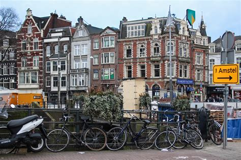 Häuser Mieten Amsterdam by Ein Wochenende In Amsterdam