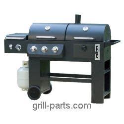 Backyard Professional Classic Grill by Backyard Classic Gr3055 014684 Gas Bbq Grill Parts Free Ship