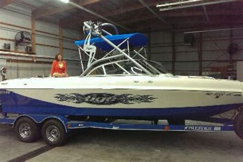 Tige Boats For Sale Craigslist by Tige New And Used Boats For Sale In Co