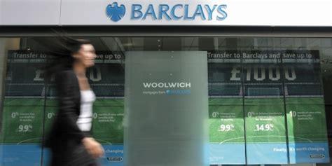 Barclays Vie by Barclays Apr 232 S Les 201 Tats Unis Une Amende En Grande Bretagne