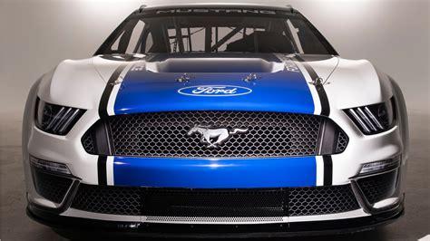 ford nascar mustang    wallpaper hd car