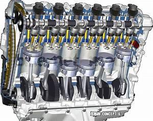 Bmw Concept 6 Motor Diagram