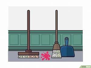 Farbe Von Beton Entfernen : farbkleckse von beton entfernen wikihow ~ Kayakingforconservation.com Haus und Dekorationen