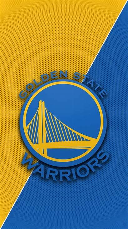 Warriors Golden State Iphone Team Wallpapers Nba