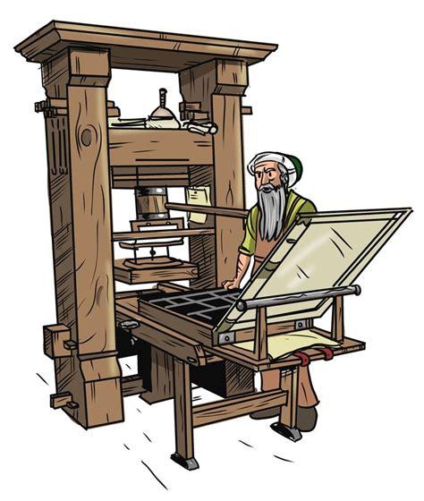 les chambres de l imprimerie les 25 meilleures idées concernant imprimerie gutenberg