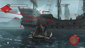 Assassin's Creed | Da Vinci's War Machines | Naval Cannon ...