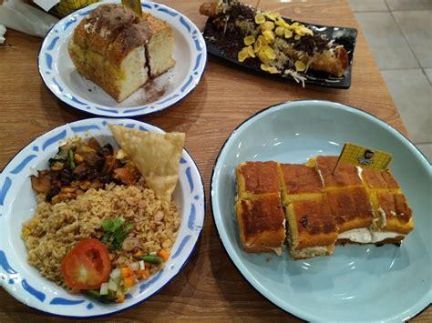 Resep bakso lobster yang lagi viral. Ropang OTW : Hangout Murah Meriah Ditemani Aneka Roti Bakar dan Nasgor Teppan