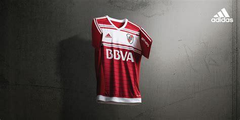 Camiseta adidas alternativa de River Plate 2016 - OFICIAL