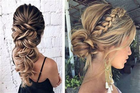 fryzury na studniowke modne propozycje