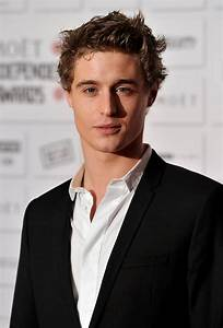 Max Irons Photos Photos