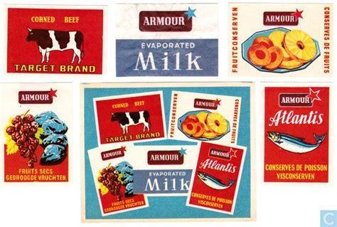 Target Brand-corned Beef-armour-catawiki