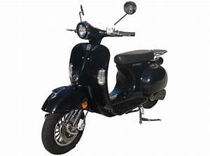 Achat Scooter Electrique : achat scooter lectrique au look r tro 2twenty est un deux roues fran ais ~ Maxctalentgroup.com Avis de Voitures