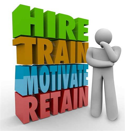 reduce high employee turnover   small