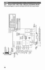 Jacuzzi J - 315 User Manual