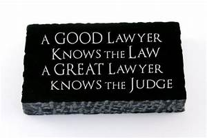 Famous quotes a... Legal Professional Quotes