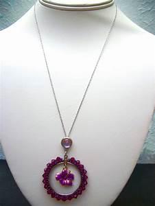 21, Beaded, Pendant, Jewelry, Designs, Ideas