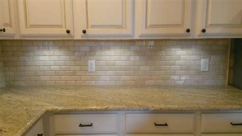 6 x 12 beveled subway tile kitchen backsplash 2 quot x 4 quot crema marfil beveled subway