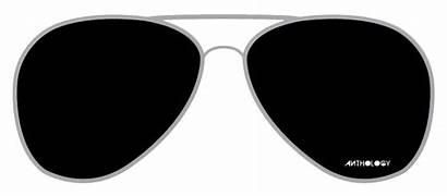 Sunglasses Clipart Transparent Glasses Clip Goggles Round