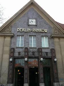 Berlin Pankow : berlin pankow station wikipedia ~ Eleganceandgraceweddings.com Haus und Dekorationen
