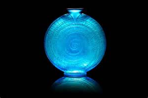 Decorative Glass Perfume Bottles by Stunning Collection Of Rene Lalique S Art Glass At Bonhams
