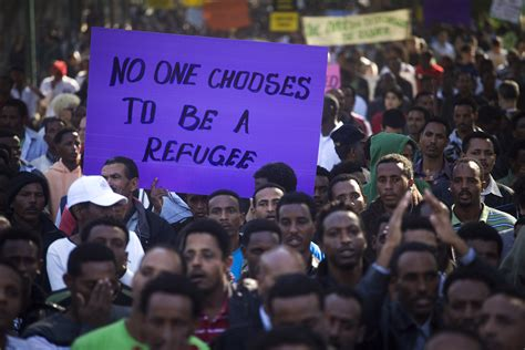 Asylum seekers treatment before Ninth Circuit