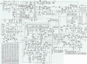 Playstation 2 Circuit Diagram