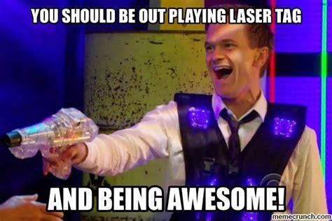 Laser Meme - laser tag meme memes