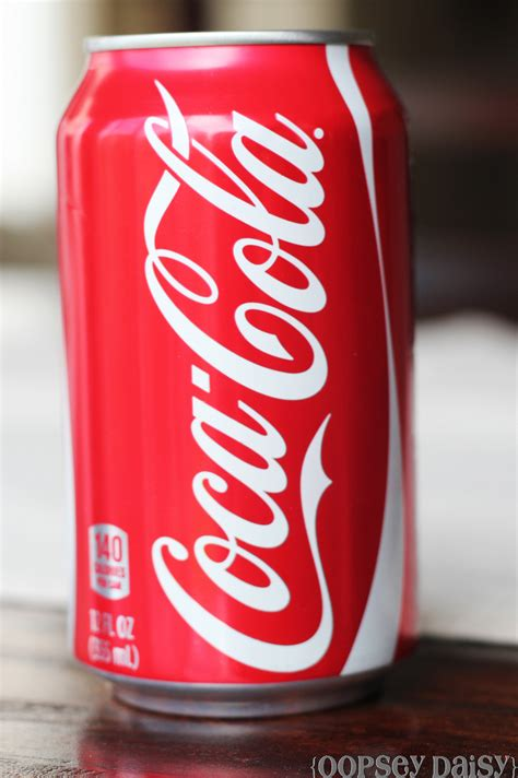 Pop For Pop  Printable Coke Can Sleeve  Oopsey Daisy