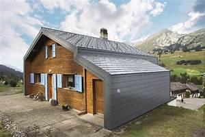 Střecha titanzinek cena