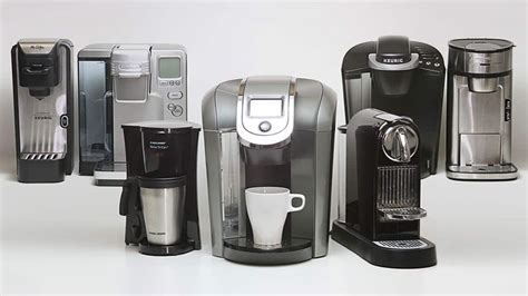 We hope, we could give you a little insight into the world of coffee machines. Top 5 Best Small size Coffee makers in 2021 - Review & Buyer's guide