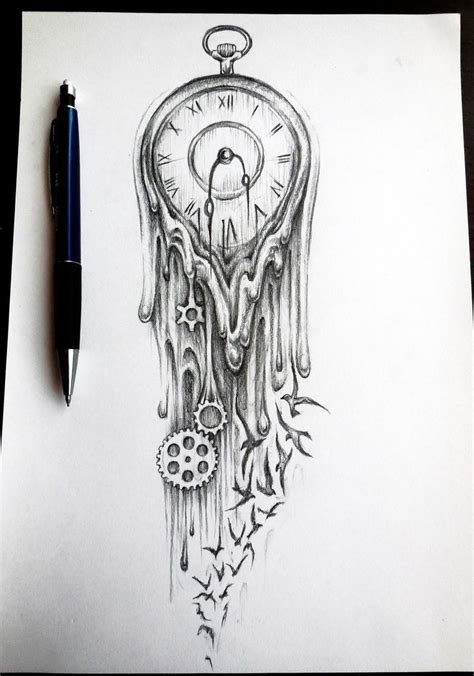 hourglass tattoo drawings google search posted