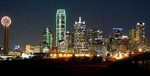 Dallas / Fort Worth - Intelligent Lighting Design