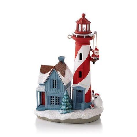 lighthouse christmas ornaments christmas tree ideasnet