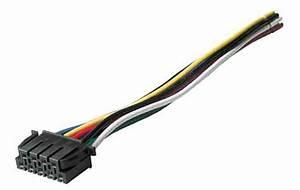 Best Kits Bhjvc09 Jvc 9 Pin Original Head Unit Wiring