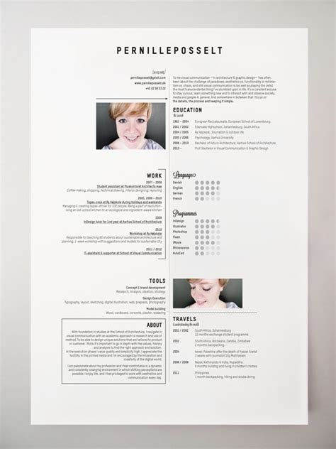 cool interests for resume 17 best ideas about cool resumes on cv design creative cv design and cv ideas