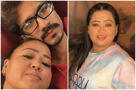 Bharti Singh Arrested: Indian Comedian Questioned on Drugs ...