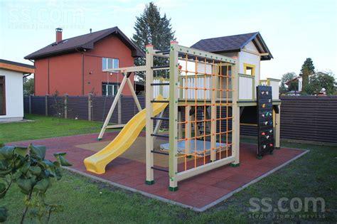 SS.LV Dārza mēbeles un aksesuāri - Bērnu rotaļu laukumi ...