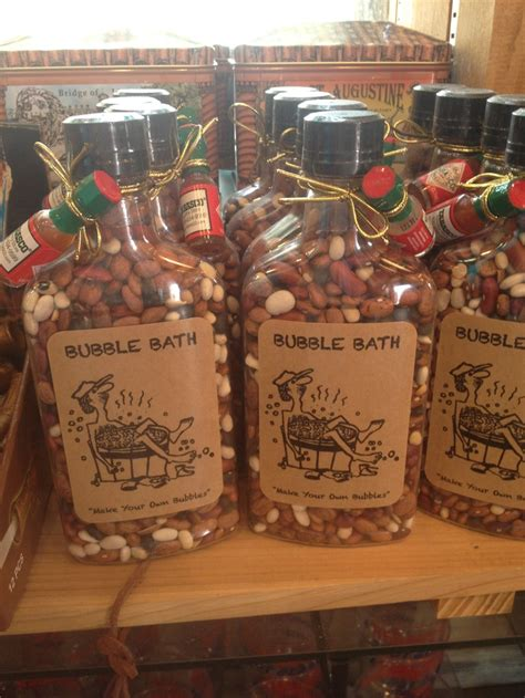 redneck bubble bath gift idea gift ideas pinterest