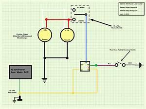 A Engine Hatch Switch Wiring