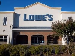 Lowe's Home Improvement In Cary, Nc 27513 Citysearch