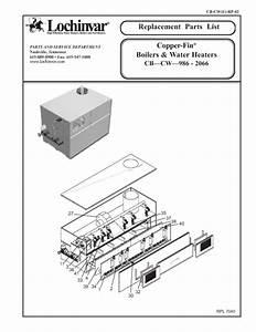 Cb 986 Manuals