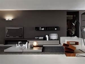 Porro Wohnwände Wohnwand Modern