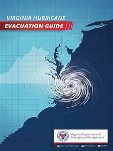 Hurricane Preparedness Evacuation Guide Electronic Use