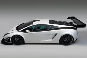 New Lamborghini Gallardo LP600 GT3 racing car - Pictures | Evo