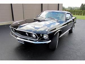 1969 Ford MUSTANG MACH 1 428 CJ for Sale | ClassicCars.com | CC-1047785
