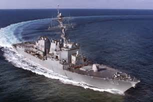 USS Roosevelt DDG 80
